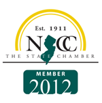 Member in New Jersey State Chamber of Commerce